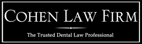 Dental Attorney and Lawyer